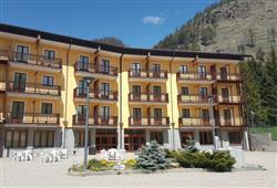 Hotel Casalpina Don Barra***3