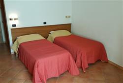 Hotel Casalpina Don Barra***8