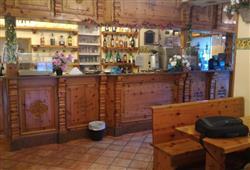 Hotel Casalpina Don Barra***19