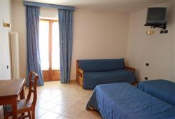Hotel Casalpina Don Barra***10