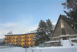 Hotel Casalpina Don Barra***1