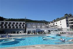 Hotel Habakuk - týdenní zimní balíček se skipasem v ceně****4