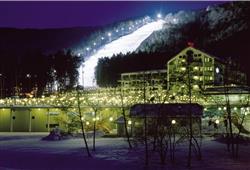 Hotel Habakuk - týdenní zimní balíček se skipasem v ceně****2