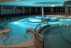 Hotel Habakuk - týdenní zimní balíček se skipasem v ceně****18