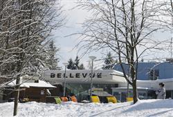 Hotel Bellevue - pobyt na 2 alebo 4 noci so skipasom v cene****2