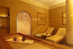 Hotel Bellevue - pobyt na 2 alebo 4 noci so skipasom v cene****19