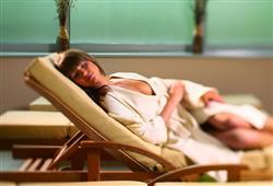 Hotel Bellevue - pobyt na 2 alebo 4 noci so skipasom v cene****20