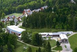 Hotel Bellevue - pobyt na 2 alebo 4 noci so skipasom v cene****4