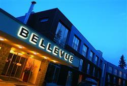 Hotel Bellevue - pobyt na 2 alebo 4 noci so skipasom v cene****1
