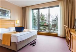 Hotel Bellevue - pobyt na 2 alebo 4 noci so skipasom v cene****7