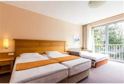 Hotel Bellevue - pobyt na 2 alebo 4 noci so skipasom v cene****11