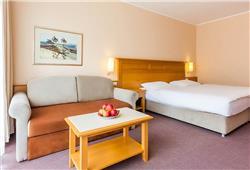 Hotel Bellevue - pobyt na 2 alebo 4 noci so skipasom v cene****10