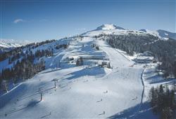 Hotel Comelico - 5denný lyžiarsky balíček so skipasom a dopravou v cene***25