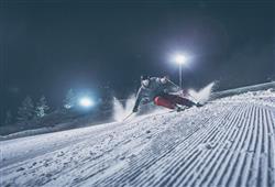 Hotel Comelico - 5denný lyžiarsky balíček so skipasom a dopravou v cene***27