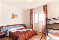 Hotel Cimone Excelsior – 6denný lyžiarsky balíček so skipasom na 4 dni a dopravou v cene***1
