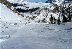 Hotel Cimone Excelsior – 6denný lyžiarsky balíček so skipasom na 4 dni a dopravou v cene***13