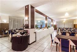 Hotel Cimone Excelsior – 6denný lyžiarsky balíček so skipasom na 4 dni a dopravou v cene***5