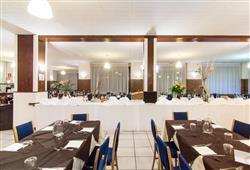 Hotel Cimone Excelsior – 6denný lyžiarsky balíček so skipasom na 4 dni a dopravou v cene***4
