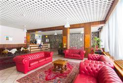 Hotel Cimone Excelsior – 6denný lyžiarsky balíček so skipasom na 4 dni a dopravou v cene***10