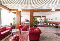 Hotel Cimone Excelsior – 6denný lyžiarsky balíček so skipasom na 4 dni a dopravou v cene***11