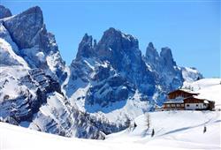 Hotel Cimone Excelsior – 6denný lyžiarsky balíček so skipasom na 4 dni a dopravou v cene***18
