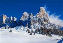 Hotel Cimone Excelsior – 6denný lyžiarsky balíček so skipasom na 4 dni a dopravou v cene***19