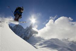 Hotel Cimone Excelsior – 6denný lyžiarsky balíček so skipasom na 4 dni a dopravou v cene***23