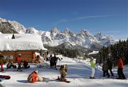 Hotel Cimone Excelsior – 6denný lyžiarsky balíček s denným prejazdom a skipasom v cene***21