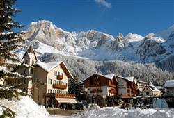Hotel Cimone Excelsior – 6denný lyžiarsky balíček s denným prejazdom a skipasom v cene***24