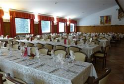 Hotel San Giusto – 6denný lyžiarsky balíček s denným prejazdom a skipasom v cene***9