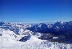 Hotel San Giusto – 6denný lyžiarsky balíček s denným prejazdom a skipasom v cene***15