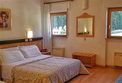 Hotel San Giusto – 6denný lyžiarsky balíček s denným prejazdom a skipasom v cene***4