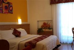 Hotel San Giusto – 6denný lyžiarsky balíček s denným prejazdom a skipasom v cene***5