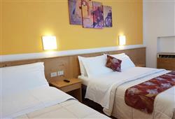 Hotel San Giusto – 6denný lyžiarsky balíček s denným prejazdom a skipasom v cene***6