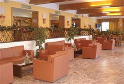 Hotel San Giusto – 6denný lyžiarsky balíček s denným prejazdom a skipasom v cene***7
