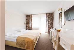 Hotel Ribno - 5/6denný zimný balíček so skipasom v cene***6