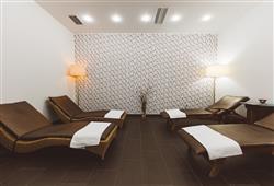 Hotel Ribno - 5/6denný zimný balíček so skipasom v cene***17