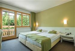 Hotel Ribno - 5/6denný zimný balíček so skipasom v cene***4