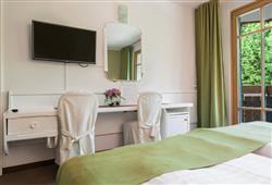 Hotel Ribno - týždenný zimný balíček so skipasom v cene***5