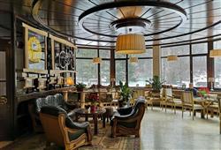 Hotel Ribno - 5/6denný zimný balíček so skipasom v cene***15