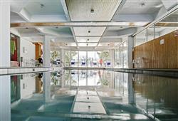Hotel Marilleva 1400 - 6denný lyžiarsky balíček****2