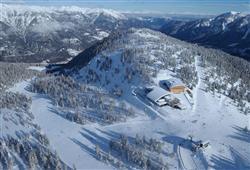 Hotel Marilleva 1400 - 6denný lyžiarsky balíček****16