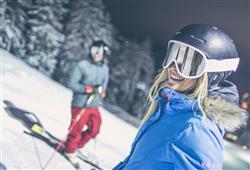Sport Hotel – 5denní lyžařský balíček se skipasem a dopravou v ceně***22
