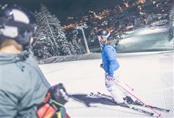 Sport Hotel – 5denní lyžařský balíček se skipasem a dopravou v ceně***23