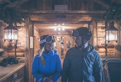 Sport Hotel – 5denní lyžařský balíček se skipasem a dopravou v ceně***24