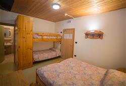 Hotel Casa Alpina – 5denný lyžiarsky balíček so skipasom a dopravou v cene**8