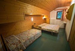 Hotel Casa Alpina – 5denný lyžiarsky balíček so skipasom a dopravou v cene**16