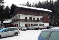 Hotel Casa Alpina – 5denný lyžiarsky balíček so skipasom a dopravou v cene**4