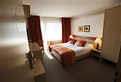 Hotel Savica – gourmet a wellness pobyt so skipasom do 3 krajín v cene***5