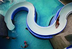 Hotel Savica – gourmet a wellness pobyt so skipasom do 3 krajín v cene***17